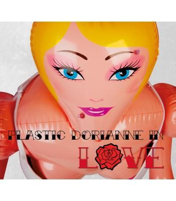 """CD """"PLASTIC DORIANNE IN LOVE"""""""