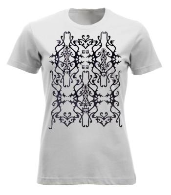 T-shirt White 02