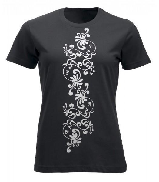 T-shirt Black 01