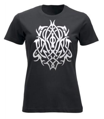 T-shirt Black 02